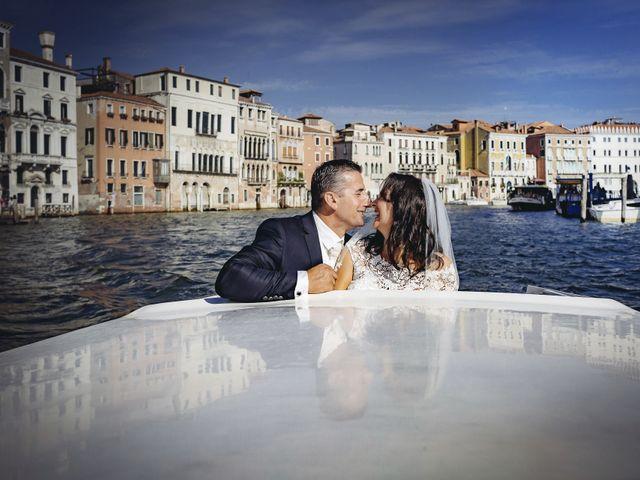 Il matrimonio di Verzan e Monica a Venezia, Venezia 33