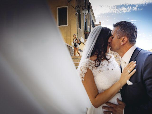 Il matrimonio di Verzan e Monica a Venezia, Venezia 39