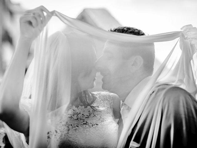 Il matrimonio di Verzan e Monica a Venezia, Venezia 40