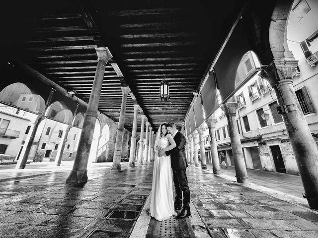 Il matrimonio di Verzan e Monica a Venezia, Venezia 43