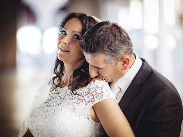 Il matrimonio di Verzan e Monica a Venezia, Venezia 44