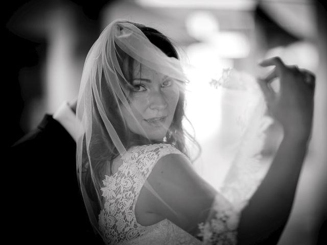 Il matrimonio di Verzan e Monica a Venezia, Venezia 45