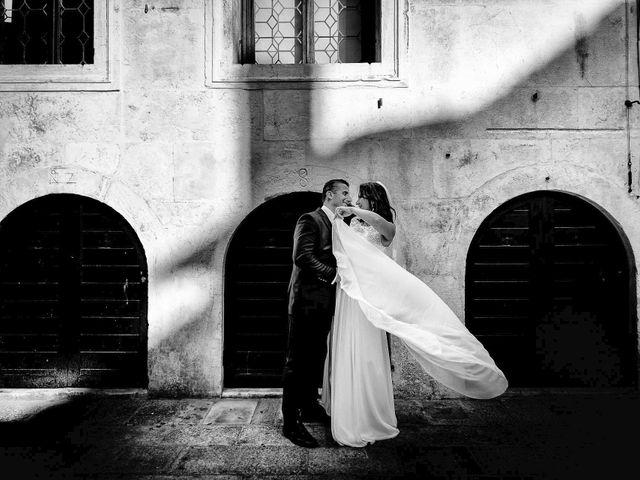 Il matrimonio di Verzan e Monica a Venezia, Venezia 48