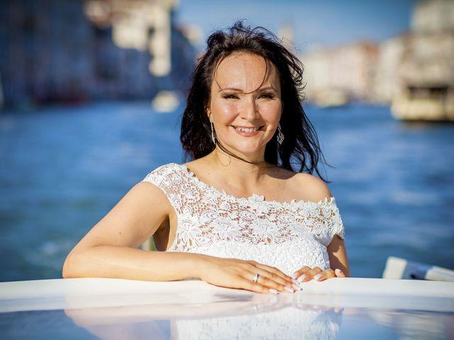 Il matrimonio di Verzan e Monica a Venezia, Venezia 56
