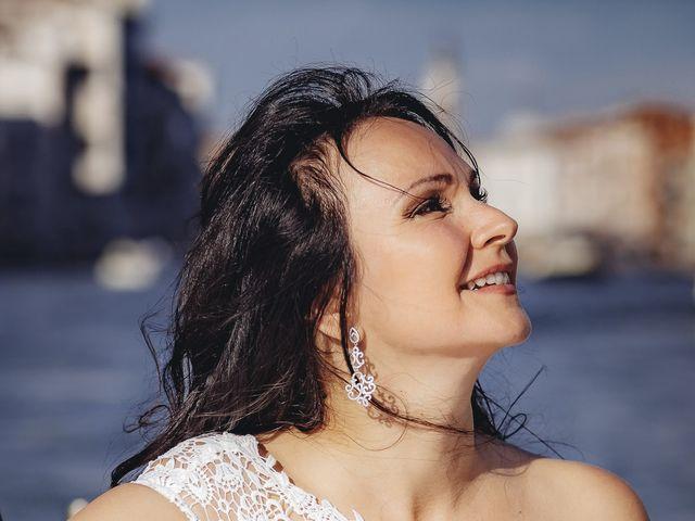 Il matrimonio di Verzan e Monica a Venezia, Venezia 57