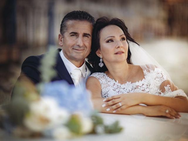 Il matrimonio di Verzan e Monica a Venezia, Venezia 59