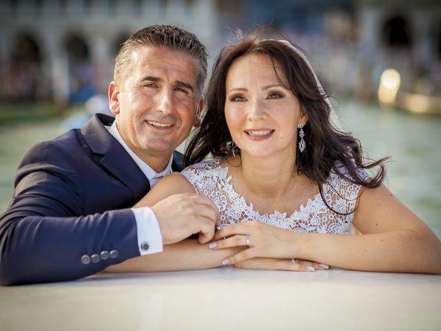 Il matrimonio di Verzan e Monica a Venezia, Venezia 62