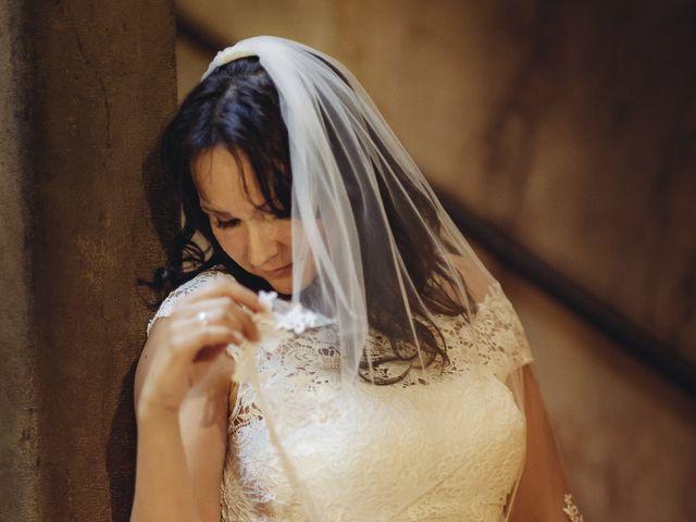 Il matrimonio di Verzan e Monica a Venezia, Venezia 73