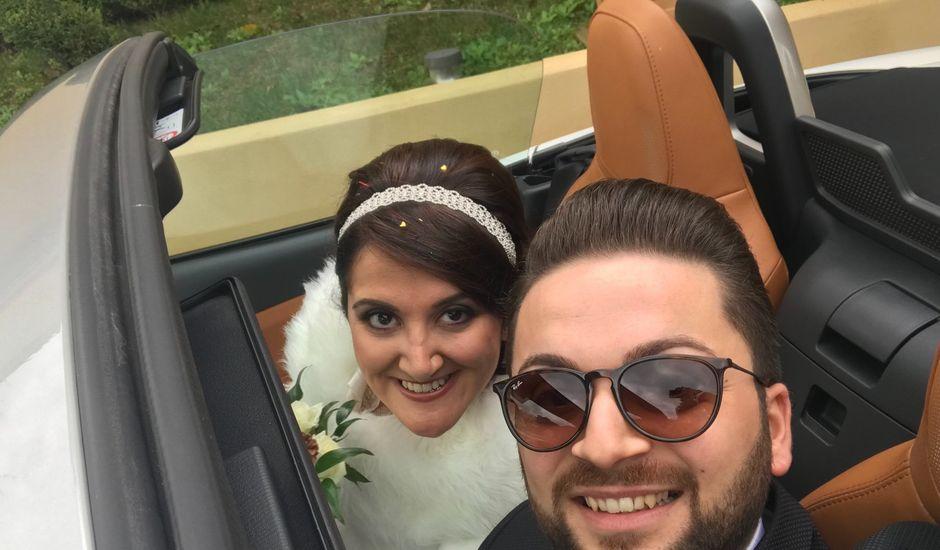 Il matrimonio di Sabatino e Annarita a Salerno, Salerno