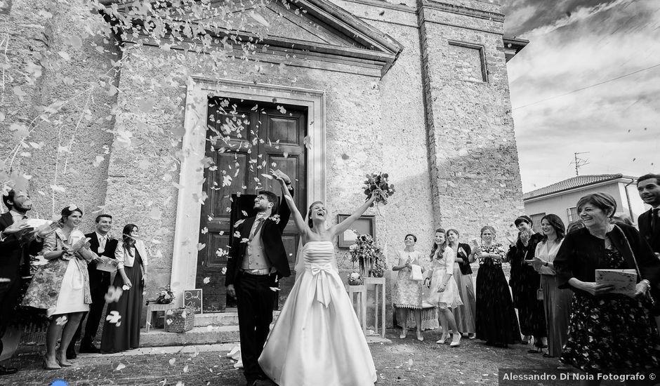 Il matrimonio di Ugo e Roberta a Gussago, Brescia
