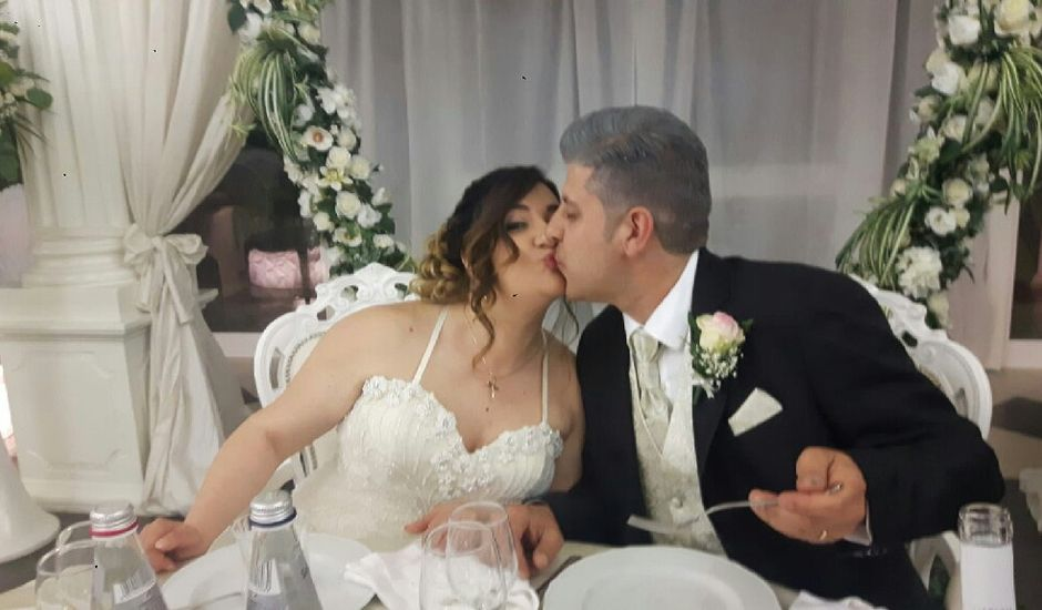 Il matrimonio di Graziano e Paola a Monteroni di Lecce, Lecce