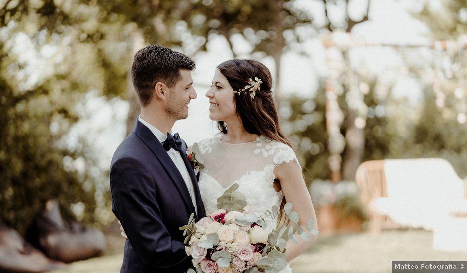 Il matrimonio di Roberto e Giada a Palagano, Modena