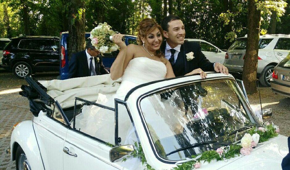 Il matrimonio di Mirco  e Sara  a Forlì, Forlì-Cesena
