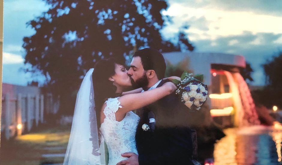 Il matrimonio di Luigi e Elena a Alba, Cuneo