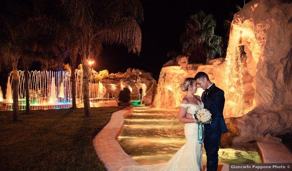 Il matrimonio di Emidio e Francesca a Monteiasi, Taranto