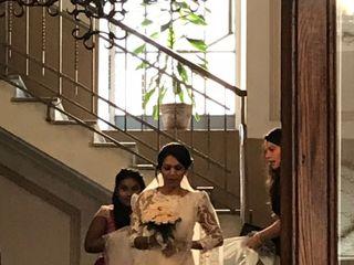 Le nozze di Giovanna  e Marco 1