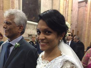 Le nozze di Giovanna  e Marco 2
