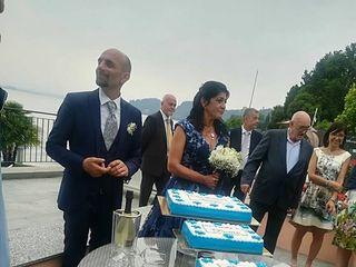 Le nozze di Nicla Basso e Domenico Di Liello 3