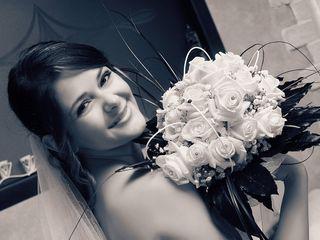 Le nozze di Andrea e Milena 1