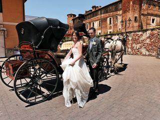 Le nozze di Andrea e Milena 3