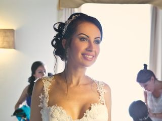Le nozze di Sonia e Andrew 2