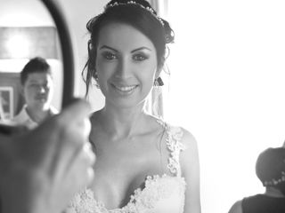 Le nozze di Sonia e Andrew 3