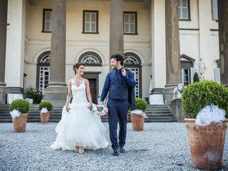 le nozze di Arianna e Fabio 3