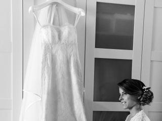 le nozze di Ilaria e Gigi 3