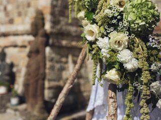 Le nozze di Veronica e Damiano 1