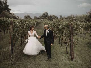 Le nozze di Rosa e Dario