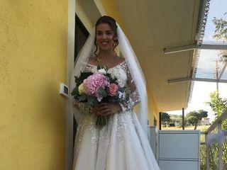 Le nozze di Ada e Leonardo  1