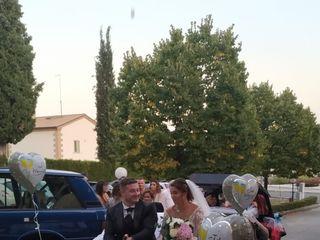 Le nozze di Ada e Leonardo  2