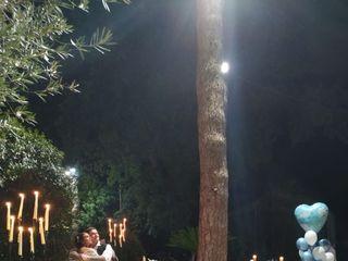 Le nozze di Ada e Leonardo  3