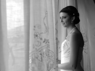 Le nozze di Rita e Francesco 2