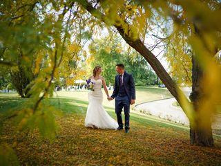 Le nozze di Noemy e Andrea
