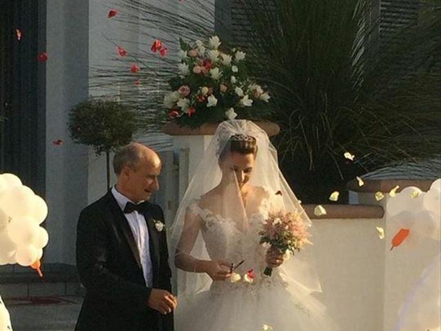 Il matrimonio di Artem e Simona a Taviano, Lecce 4