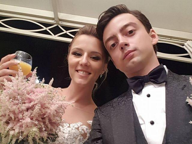 Il matrimonio di Artem e Simona a Taviano, Lecce 6