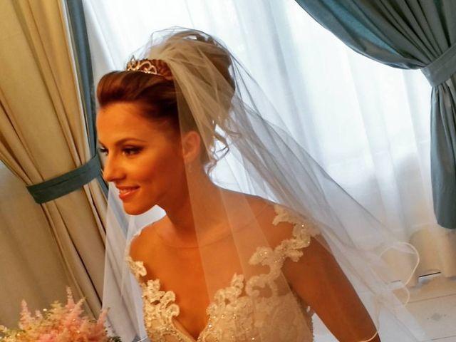 Il matrimonio di Artem e Simona a Taviano, Lecce 7