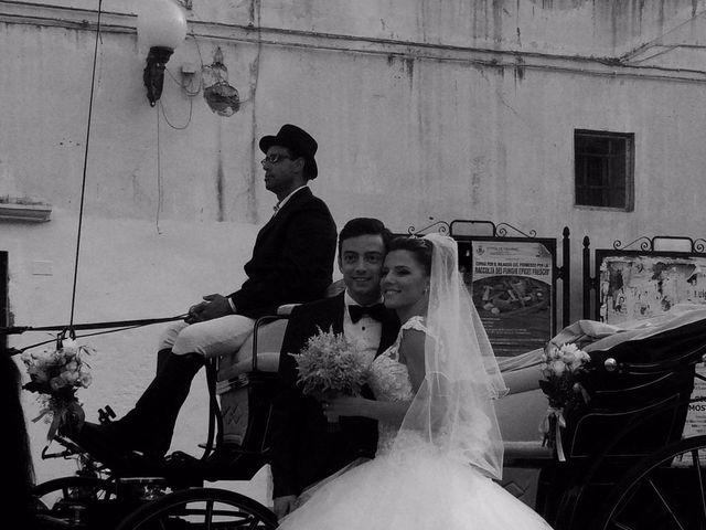 Il matrimonio di Artem e Simona a Taviano, Lecce 9