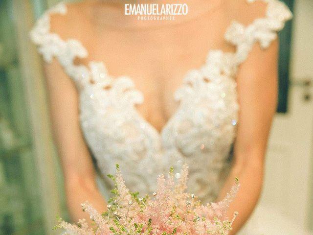 Il matrimonio di Artem e Simona a Taviano, Lecce 16