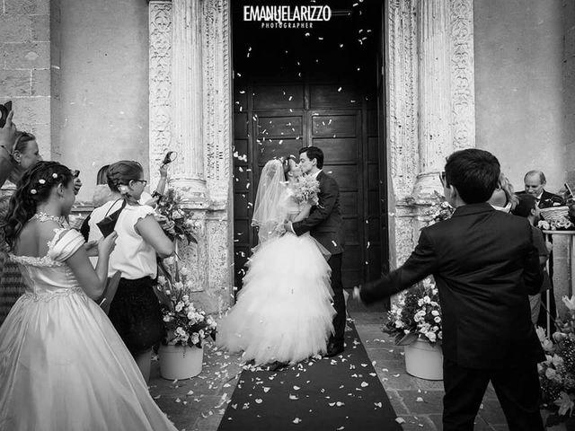 Il matrimonio di Artem e Simona a Taviano, Lecce 17