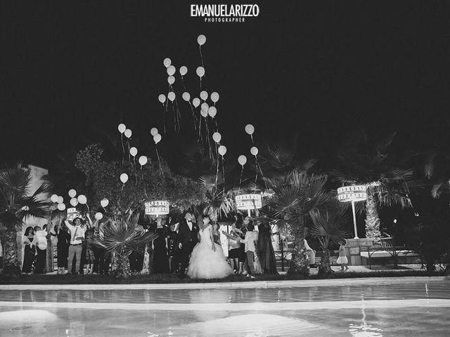 Il matrimonio di Artem e Simona a Taviano, Lecce 20