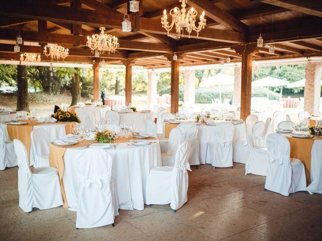Il matrimonio di Fabio e Fabrizia a Limena, Padova 8