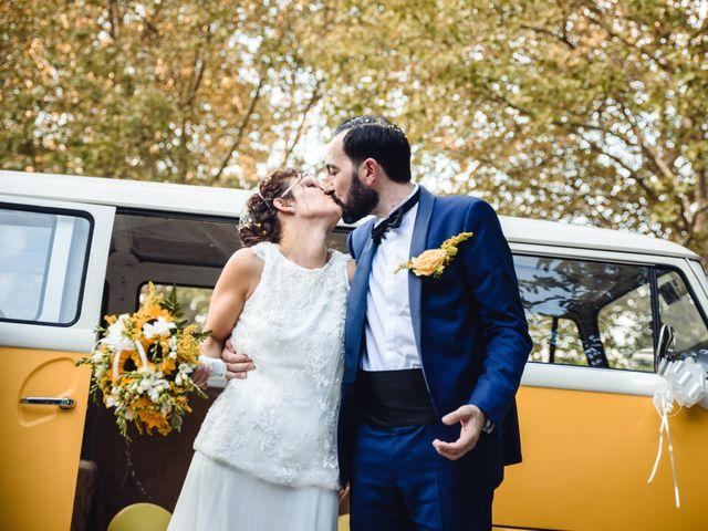 Il matrimonio di Fabio e Fabrizia a Limena, Padova 6