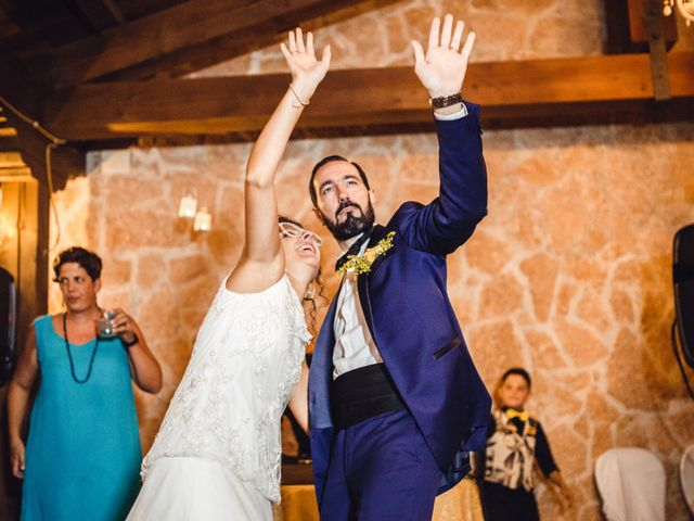 Il matrimonio di Fabio e Fabrizia a Limena, Padova 24