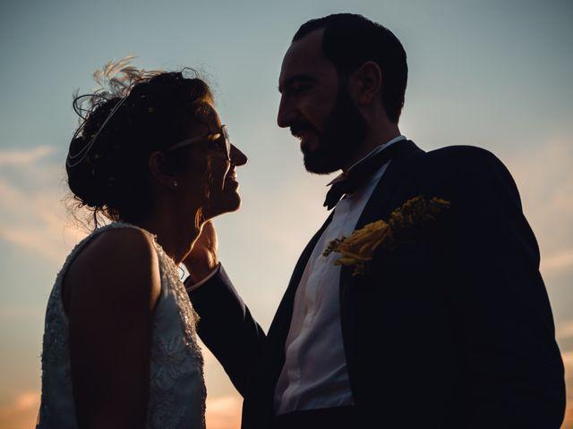 Il matrimonio di Fabio e Fabrizia a Limena, Padova 19