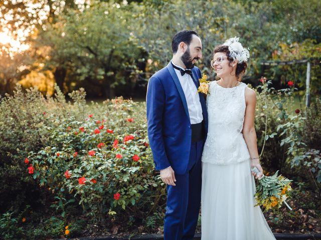 Il matrimonio di Fabio e Fabrizia a Limena, Padova 21