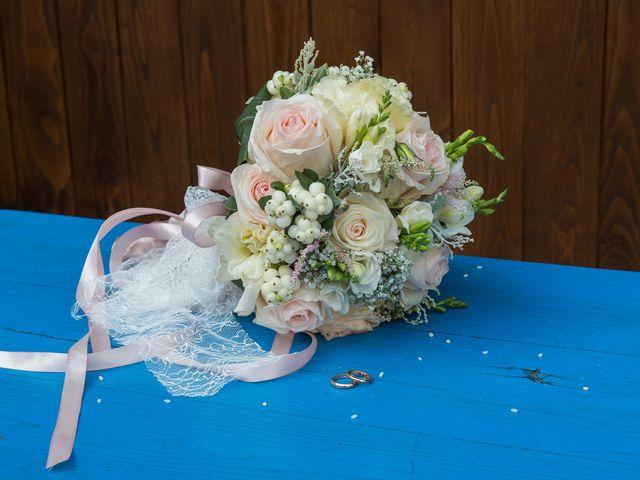 Il matrimonio di Enrico e Valentina a Sassello, Savona 1