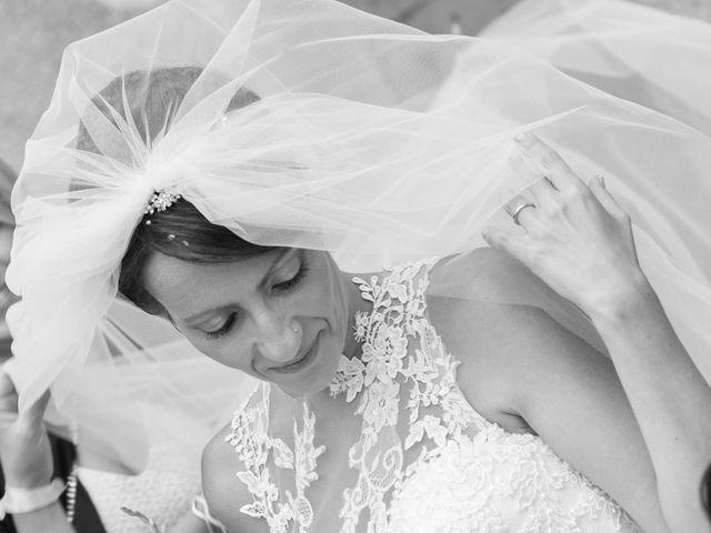 Il matrimonio di Enrico e Valentina a Sassello, Savona 3