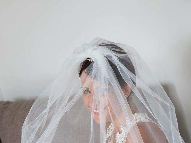 Il matrimonio di Enrico e Valentina a Sassello, Savona 4
